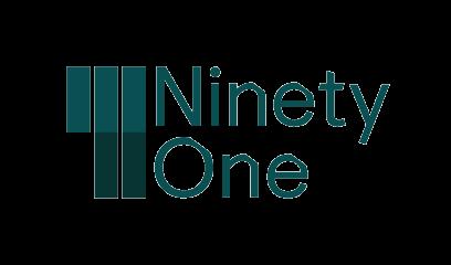 Ninety One Logo